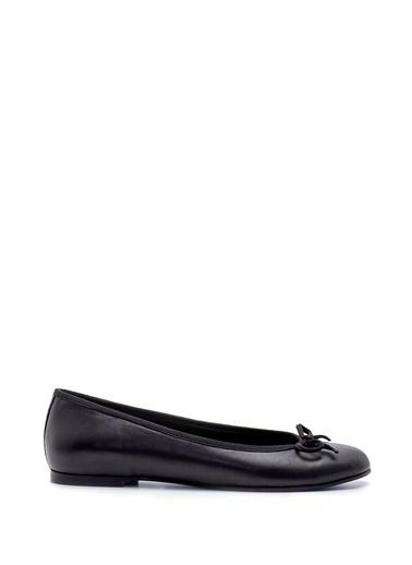 Derimod Kadın Babet (109-01) Klasik Siyah